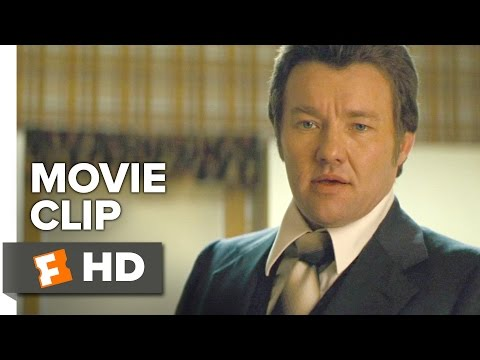 Black Mass Movie CLIP - You're Changing (2015) - Johnny Depp Gangster Movie HD