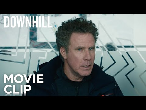 DOWNHILL | Warning Or No Warning | Searchlight Pictures