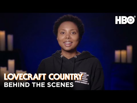 Crafting Lovecraft Country | HBO