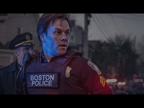 PATRIOTS DAY - TRAILER - HUMAN SPIRIT - In Theaters Wednesday