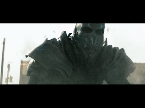 """Man of Steel - """"Fate of Your Planet"""" Official Trailer [HD]"""