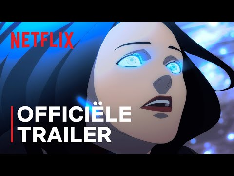 The Witcher: Nightmare of the Wolf   Officiële trailer   Netflix