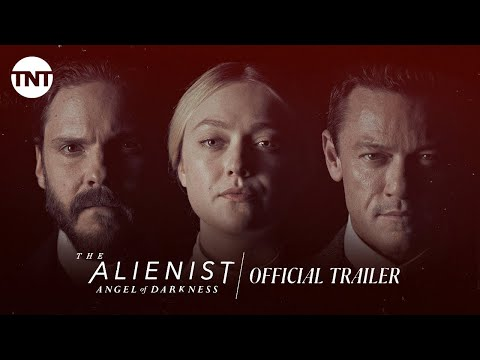 The Alienist: Angel of Darkness - Season 2 | Official Trailer | TNT