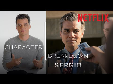In Sergio Wagner Moura Is James Bond Meets Bobby Kennedy   Netflix