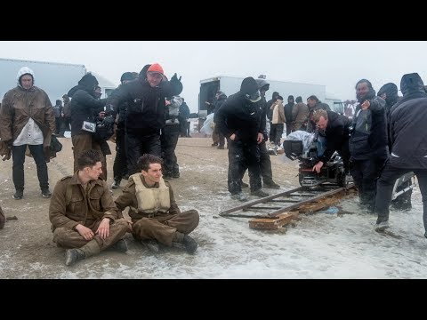 Dunkirk – Weathering the Storm Featurette