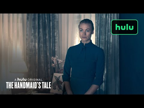 Serena's Journey | The Handmaid's Tale Catch Up | Hulu