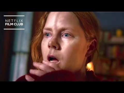 Watch This Before You See The Woman In The Window | Netflix