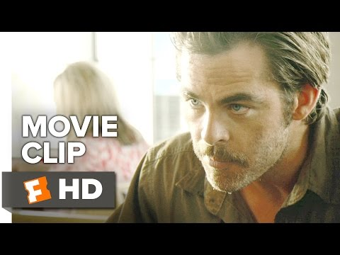 Hell or High Water Movie CLIP - Because You Asked (2016) - Chris Pine Movie