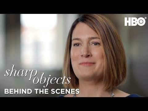 From The Source: Gillian Flynn, Amy Adams, & Jean-Marc Vallée on Sharp Objects | HBO