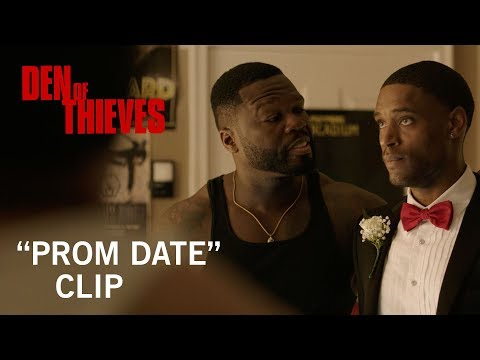 """Den of Thieves 