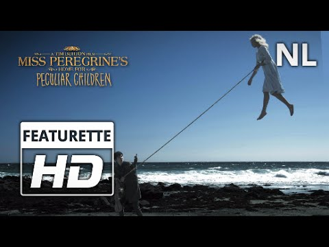 Miss Peregrine's Home For Peculiar Children | Featurette: Ransom Riggs Set Tour | NL | 2016