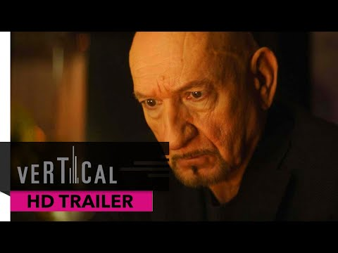 Spider in the Web | Official Trailer (HD) | Vertical Entertainment