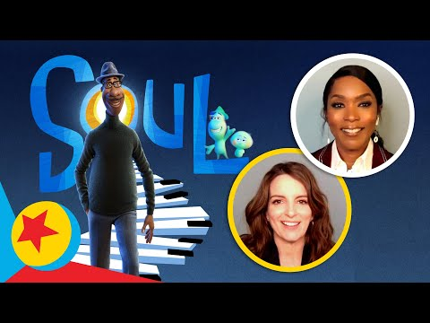 The Cast and Crew of Soul Give Aspiring Artists Advice   Pixar