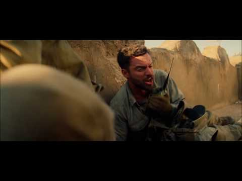The Mummy - Nick Tries To Escape Clip - 2017 Universal HD