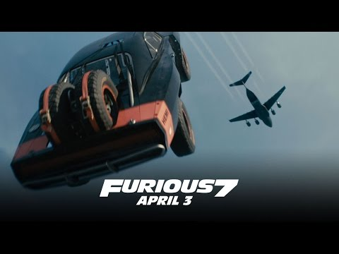 Furious 7 - Extended First Look (HD)