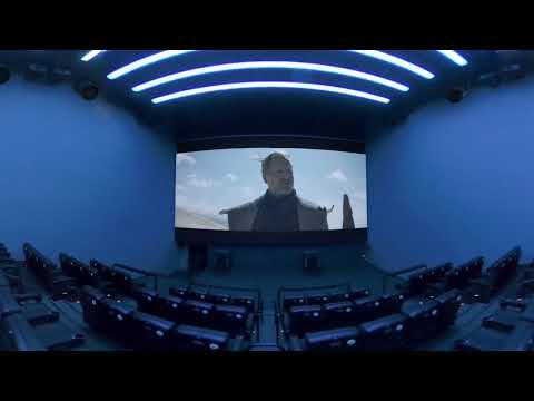 Solo: A Star Wars Story in 4DX | Inside the 4DX Theater 360º