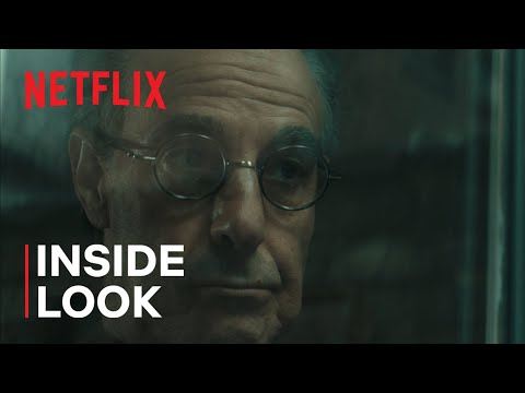 Power of the People | Worth | Netflix