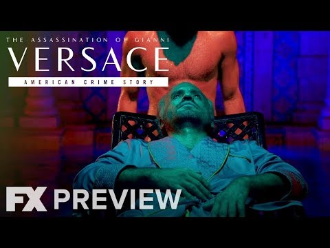 """The Assassination of Gianni Versace: American Crime Story - Teaser 5 """"Pool"""""""
