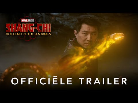 Marvel Studios' Shang-Chi and The Legend of the Ten Rings   Officiële Trailer   Marvel BE