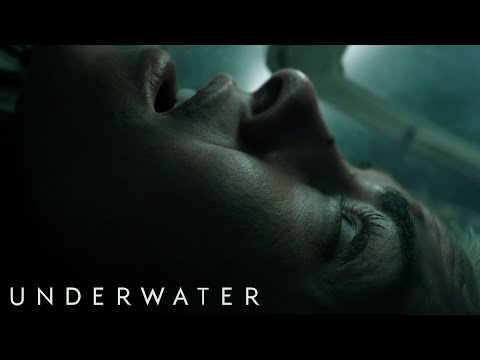"Underwater | ""Breathe"" 