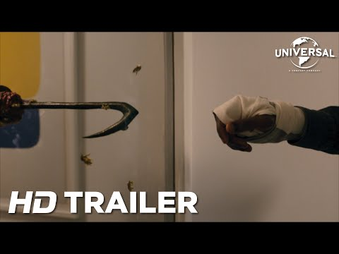 Candyman – Officiële Trailer (Universal Pictures) HD