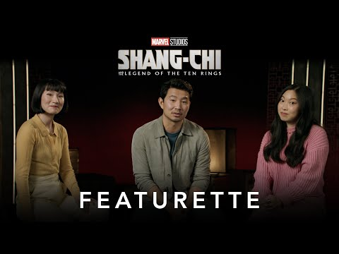 Most Likely To Featurette   Marvel Studios' Shang-Chi and the Legend of the Ten Rings