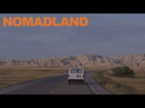 NOMADLAND | Morning Coffee Clip | Searchlight Pictures