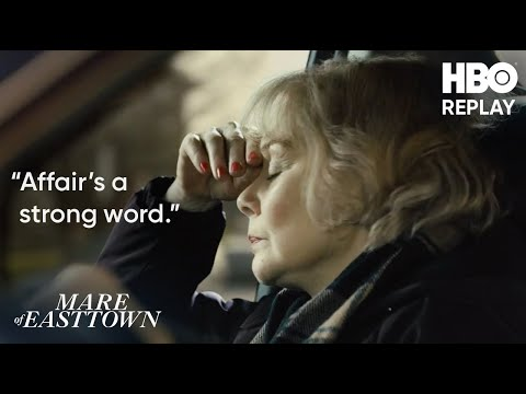 Mare of Easttown: Helen Reacts to Glen's Shocking Confession (Episode 5 Clip) | HBO