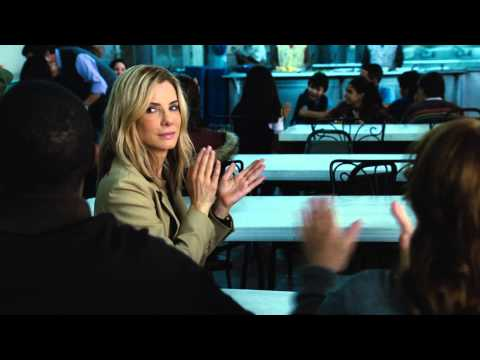 Our Brand is Crisis Movie Trailer Featuring Sandra Bullock