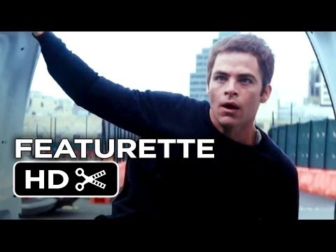 Jack Ryan: Shadow Recruit Featurette - Behind the Action (2014) - Kevin Costner HD