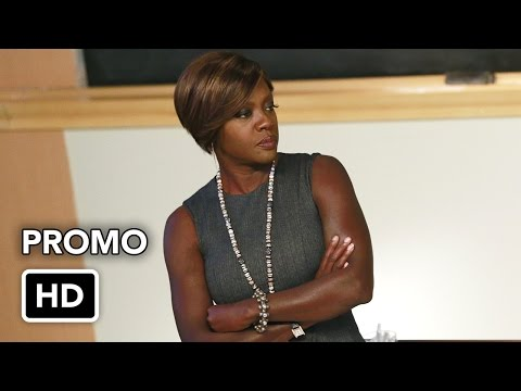 """How to Get Away with Murder Season 2 Promo """"Obsession"""" (HD)"""