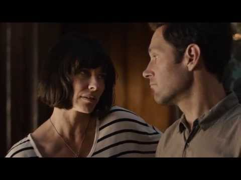 """Marvel's Ant-Man - """"We Just Robbed You"""" clip 