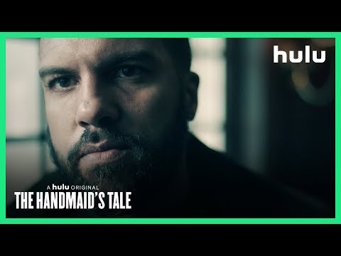 Luke's Journey | The Handmaid's Tale Catch Up | Hulu