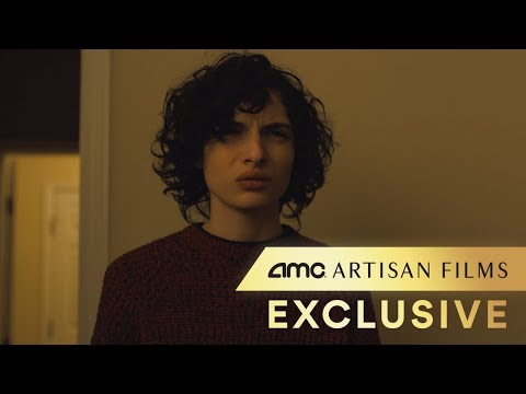THE GOLDFINCH - Exclusive Video (Oakes Fegley, Finn Wolfhard)   AMC Theatres (2019)