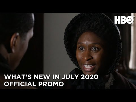 HBO: What's New in July 2020 | HBO