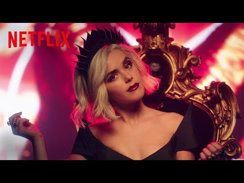 Chilling Adventures of Sabrina | Videoclip Straight to Hell | Netflix