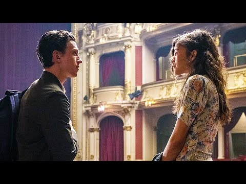 "SPIDER-MAN FAR FROM HOME ""Peter & MJ Opera"" Promo"