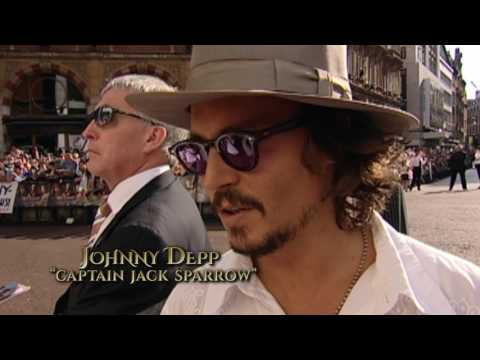 """Pirates of the Caribbean: Dead Men Tell No Tales - """"Legacy"""" Featurette"""