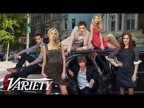 The Cast of Rebooted 'Gossip Girl' on Their Favorite Scene & Who They Most Want to Return