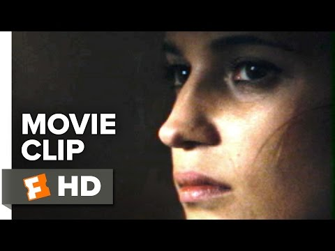 The Man from U.N.C.L.E. Movie CLIP - Nicely Done (2015) - Alicia Vikander Action Movie HD