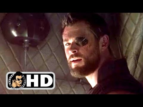 AVENGERS: INFINITY WAR Clip - Thor Meets The Guardians (2018) Marvel Superhero Movie HD