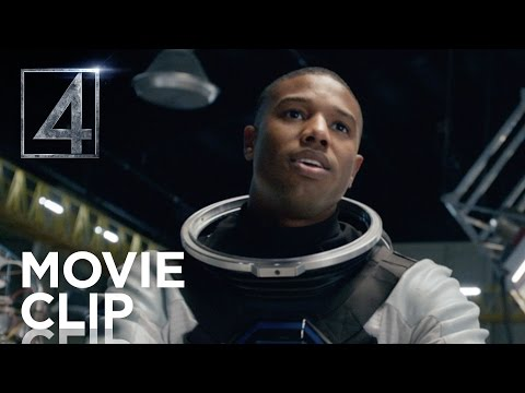 "Fantastic Four | ""We're Good"" Clip [HD] 