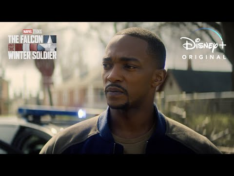 Righteous | Marvel Studios' The Falcon and The Winter Soldier | Disney+