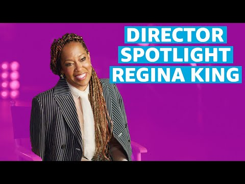 Regina King on Directing One Night in Miami... | Prime Video