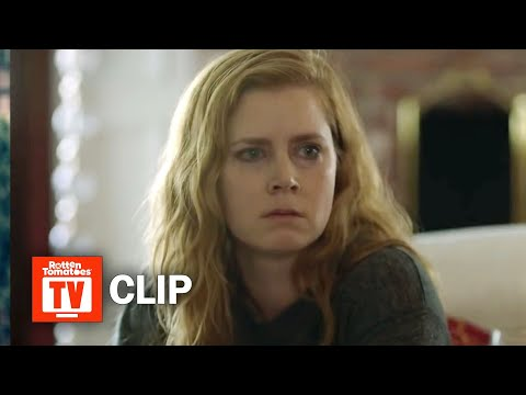 Sharp Objects S01E07 Clip | 'You Just Let it Happen' | Rotten Tomatoes TV