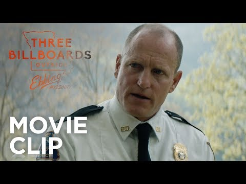 "THREE BILLBOARDS OUTSIDE EBBING, MISSOURI | ""Civil Rights"" Clip 