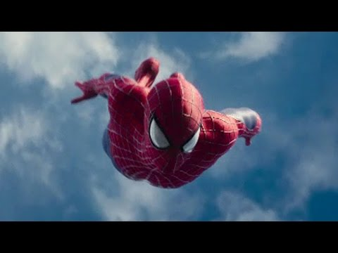 The Amazing Spider-Man 2: The First 10 Minutes