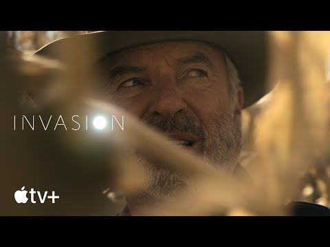Invasion — First Look | Apple TV+
