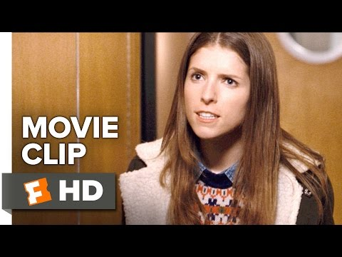 The Accountant Movie CLIP - Why Are You Prepared for This? (2016) - Anna Kendrick Movie