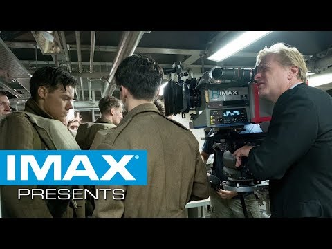 IMAX® Presents: The Making of Dunkirk